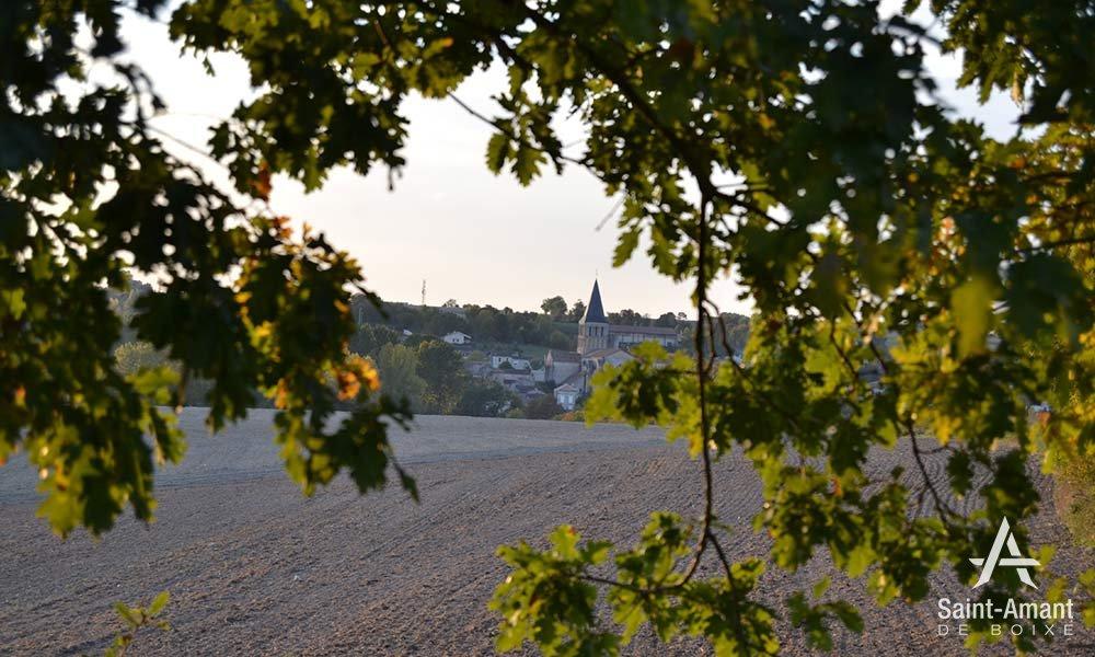 Saint-Amant-de-Boixe-clocher