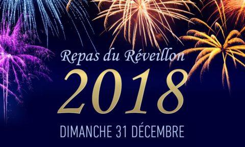 Réveillon 2018