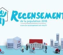 Recensement 2018