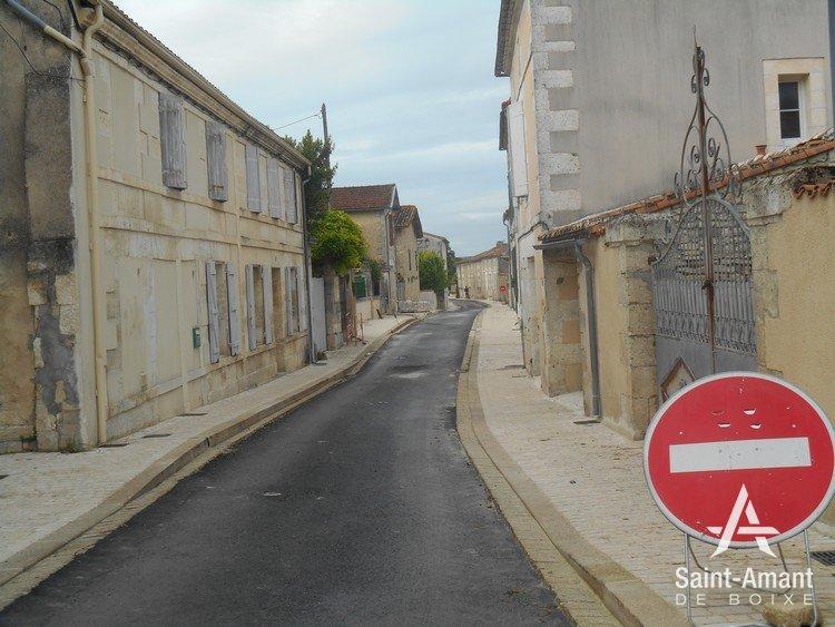 rue du centre sens interdit