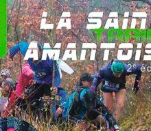 TRAIL LA SAINT AMANTOISE EDITION 2019