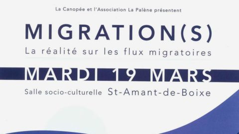 FILM/DEBAT MIGRATIONS