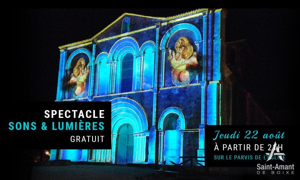 Saint-Amant-de-Boixe-abbaye-spectacle-sons-lumieres-aout-2019